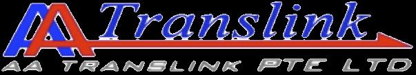 AA Translink Pte Ltd Logo
