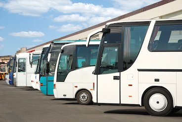 Bus Charter Services For All Occasions