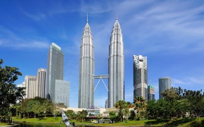 Coach To Kuala Lumpur From Singapore