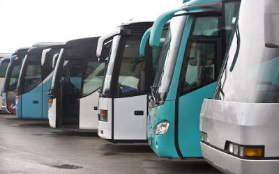 Private Coach Bus Rental