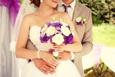 Wedding Bus & Wedding Mini Bus Rental Services